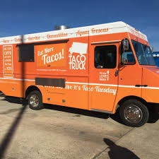 The Taco Truck - Jersey City Food Trucks - Roaming Hunger
