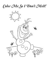 Full Image For Printable Coloring Pages Frozen Of Characters Activity Booklet