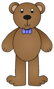 653x1065 Bear Clipart Dad