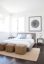 Bed Frames That Sit The Floor