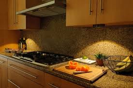 cabinet lighting tips for choosing and installing