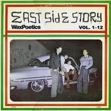 Wax Poetics East Side Story Vol 1 12