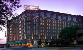 Broadview Christmas Tree Farm Wedding by Drury Plaza Hotel Broadview Wichita Drury Hotels
