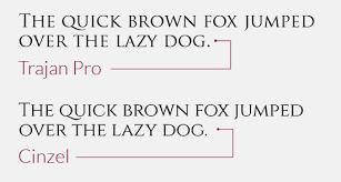free font alternatives to designer favorites element three