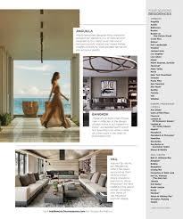 100 Four Seasons Residences Denver Magazine Issue 4 2018 Page 124