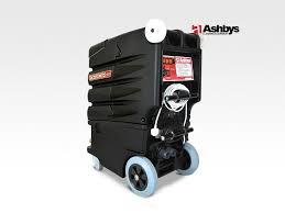 Enforcer Carpet Cleaning Machine | 800 Psi Pump | 2 X Lamb Ametek ...