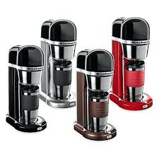 Small K Cup Coffee Makers Smallest Brewer A Single Serve Maker Commercial Bean To Machines Best Mini
