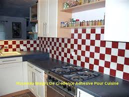 credence pour cuisine credence de cuisine adhesive fabulous carrelage de cuisine carrelage