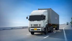 100 Motor Truck Cargo Consolidated Shipping Services WLL Your Logistic Partner
