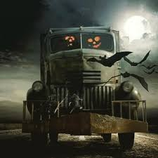 100 Truck From Jeepers Creepers Instagrambericht Van COE TRUCKS CABOVER COETRUCKS 2 Nov