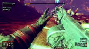 Killing Floor Patriarch Trophy by Killing Floor 2 Nightmare Map Patriarch Boss Fight Youtube