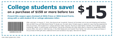 IKEA Coupon $25 Off $150 - Expires July 31. (Local Only ... 25 Off Polish Pottery Gallery Promo Codes Bluebook Promo Code Treetop Trekking Barrie Coupons Ikea Free Delivery Coupon Clear Plastic Bowls Wedding Smoky Mountain Rafting Runaway Bay Discount Store Shipping May 2018 Amazon Cigar Intertional Nhl Code Australia Wayfair Juvias Place Park Mercedes Ikea Coupon Off 150 Expires July 31 Local Only