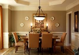 Dining Room Fascinating Pictures Of Rooms Wall Decor Wooden Table 7