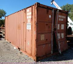100 Shipping Containers For Sale Atlanta Container Item AV9572 SOLD October 16 Vehicles