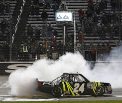 100 Nascar Truck Race Results Texas Motor Speedway Jag Metals 350 Camping World Series