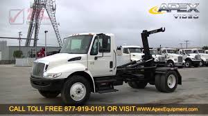 2005 International 4300 Hooklift Truck - YouTube Wess Waste Equipment Sales Service Llc Truck Used 2012 Intertional 4300 Hooklift Truck For Sale In New Gmc T7500 Hooklift Truck For Sale Youtube F550 V10 Trucks Sale Used 2007 501379 For Steel Container Systems Inc Lift Loaders Commercial 2018 Kenworth T880 Auction Or Lease In New Jersey On Buyllsearch Mack Gu713 8082