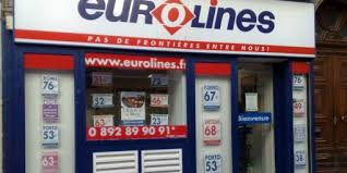 bureau eurolines quatre individus braquent le bureau d eurolines