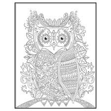 Amazoncom TimeOut ColorIn Adult Coloring Page With