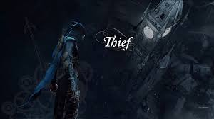 Lovely Full HD Quality Images Of Thief 1920x1080