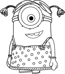 Cartoon Network Coloring Pages Regular Show Book Characters Thanksgiving Cartoons Minions Little Girl Page Full