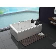 baignoire balneo pas cher baignoire balnéothérapie deux places hypnose 19 toutes options