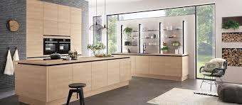 nobilia line n die grifflose küche als designstatement