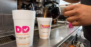 Dunkin Donuts Pumpkin Cold Brew by Dunkin U0027 To Challenge Starbucks With Ready To Drink Coffee