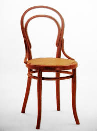Thonet Bentwood Chair Cane Seat by No 14 Chair Wikipedia