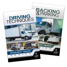 100 Truck Driving Schools Wisconsin New Straight Driver Training Series Helps Minimize Costly