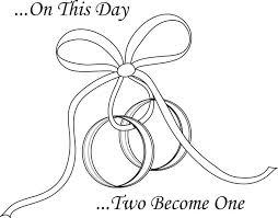 Two wedding rings drawing qguy 1 obrazek 0 6 clipart