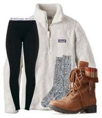 50 Fashionable Winter Outfit Ideas 7