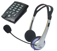 Usb Rj11 Dial Pad Home fice Telephone Headset Phone Buy Usb
