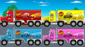 Learn Colors With Disney Mcqueen Big Trucks - Video For Kids - YouTube Big Volvo Truck Controlled By 4 Year Old Girl Is The Funniest Robot Mechanic Android Games In Tap Discover We Bought A Military So You Dont Have To Outside Online Scania S730t Revealed At Vlastuin Ucktrailservice Iepieleaks Sin City Hustler A 1m Ford Excursion Monster Video Dan Are Trucks Song Free Truck Custom Rigs Magazine Driving At Texas State Fair Video Cbs Detroit Retro 10 Chevy Option Offered On 2018 Silverado Medium Duty Rusty Boy Archives Fast Lane Nikola Corp One
