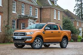 Ford Considers Compact Unibody Pickup Truck For The U.S. ...