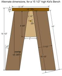 Free Plans To Build A Storage Bench by Best 25 Kids Bench Ideas On Pinterest Window Bench Seats