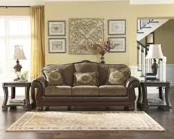 Living room Perfect ashley furniture living room sets hodan sofa