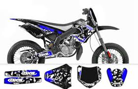 kit deco derbi senda xtreme kit déco derbi gilera