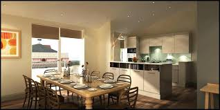 Kitchen Dining Room Design Ideas Living Combo Best Collection