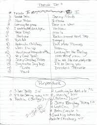 Rockin Around The Christmas Tree Chords by Search Results Christmas Notes From A Basement
