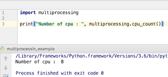 Python Decorators Simple Example by Python Multiprocessing Example Journaldev