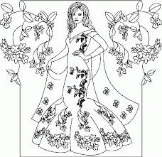 Photos Coloring Free Online Printable Pages On Princess