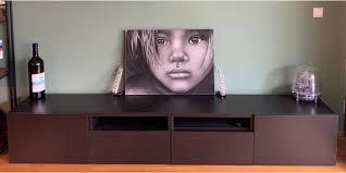 ikea wohnwand möbel in dornbirn wohnzimmerschränke