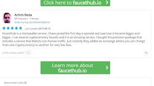 Doge Faucet For Faucethub by Read Learn And Earn My Cryptocurrency Guide For Everyone