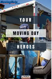 100 Hire Movers To Load Truck Your Moving Day Heroes Are Ready To Save The Day Theyre Just