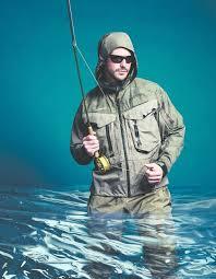 gear test 5 best waterproof breathable wading jackets field