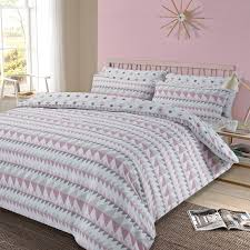 Cheap Pink and Grey Bedding Sets