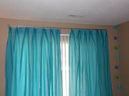 Decorative Traverse Rod With Clips by Decor Classy Curtain Rods At Walmart To Decorate Your Window