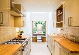 küche auf schmalem raum bild 7 schöner wohnen