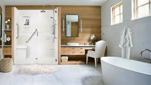 No Matter The Size Of Your Bathroom White Palettes Invite In Light For A Blissful Spa Like Atmosphere