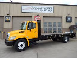 2012 Used HINO 268A >>24' Supreme Flatbed / Under CDL<< At ... 817 2004 Western Star Feed Truck With Supreme 1400t Mixer Youtube New 2016 Isuzu Npr Regular Cab Dry Freight For Sale In Goshen In Penske Freightliner M2 Body Hts Systems Mitsubishi Fuso Fesp 16ft Box 2006 16 Ft Van Portland Or 2018 Hino 268 Flag City Mack 2015 Discussion Thread Hypebeast Forums Sunroofs Clinton Township Michigan 1000ttm Mat Handling La Crosse Wi Inventory 2007 106 28 Body Wliftgate 4331u Fargo Soil King Camerican Stone Spreader 195 18 Ft Refrigerated Feature Friday
